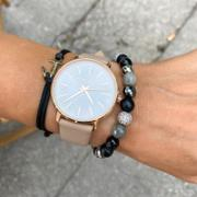 GT collection Women's Beaded Bracelet | Onyx, Labradorite, Agate, Hematite Review
