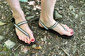 Earth Runners Circadian Adventure Sandals Review