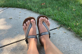 Earth Runners Children's Minimalist Sandals Review