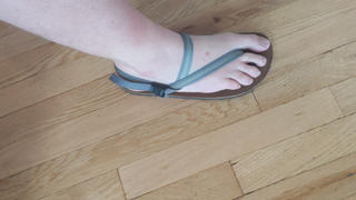 Earth Runners Circadian Lifestyle Sandals Review