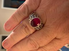 VY Jewelry Merlot Review