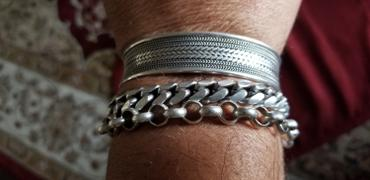 VY Jewelry Elegant Cuff Review