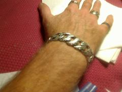 VY Jewelry Lizard Skin Review