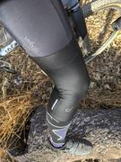 Velocio Knee Warmer Review