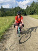Velocio Women's LUXE Bib Short Review