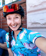 Velocio Women's Floral SE Jersey Review