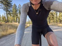 Velocio Women's Micromodal Long Sleeve Review