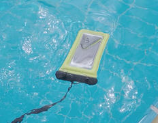 Next Deal Shop Waterproof Floating Phone Case Pouch Review
