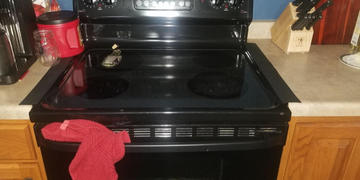 Next Deal Shop Stove Counter Gap Cover Review