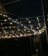 Next Deal Shop Solar-Powered Firecracker LED String Lights Review