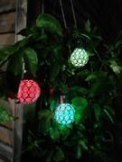 Next Deal Shop Solar-Powered Multi-Color LED Crystal Ball Review