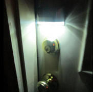 Next Deal Shop Motion Sensor LED Light for Door Lock - No More Fumbling in the Dark! Review