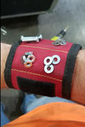 Next Deal Shop Magnetic Wristband - Keep Screws and Tools Close at Hand! Review