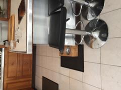 Next Deal Shop 6.5 ft Stainless Steel Adhesive Film - Revive Your Kitchen! Review