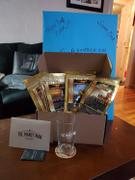 The Manly Man Company® Booze Infused Jerky Gift Box Review