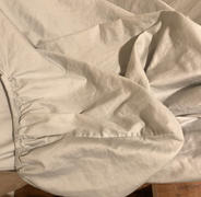 Finlayson Solid colour Fitted Twill Bed Sheet Review