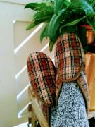 Finlayson Reino Slippers Review