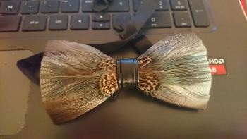 Bow SelecTie Pheasant Feather Bow Tie Review