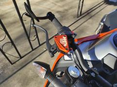 KTM Twins KTM Front Brake Fluid Reservoir Cover 790 Duke/Adventure/R 2018-2020 Review