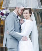 ieie Bridal Modest Wedding Dress with Long Sleeves ARLEEN Review