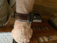 Epic Watch Bands Vintage Leather Watch Bands Review