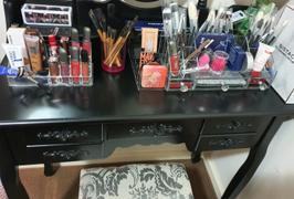 LUVO STORE Essential Makeup Station Review