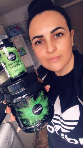 Lean Greens Lean Greens - Super Greens Powder Review