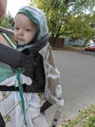 MiaMily HIPSTER PLUS Baby Carrier Clip per ciuccio MiaMily Binkster 4in1 Review