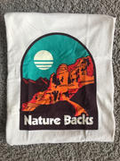 Nature Backs  Nomad Review