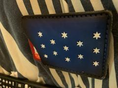 1776 United Washington HQ Leather Card Holder Review