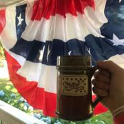 1776 United Whiskey Rebellion Tankard Review