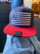 1776 United The Original Thirteen Snapback Review
