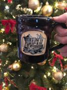 1776 United Tea In The Harbor Mug Review