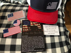1776 United The Tee Party - Women's Monthly Subscription Review