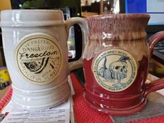 1776 United Dangerous Freedom Tankard - Frost (LIMITED) Review