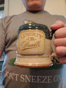1776 United Liberty or Death Mug Review