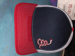1776 United The Gadsden Hat - Two Toned Review