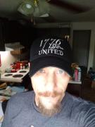 1776 United 1776 United® Logo Snapback Come and Take it Edition - CURVED BILL Review