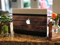 fishskyn Top Notch (MacBook Skin) Review