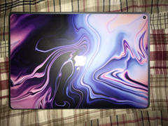 fishskyn Prism (MacBook Skin) Review