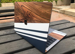 fishskyn Winter Camo (MacBook Skin) Review