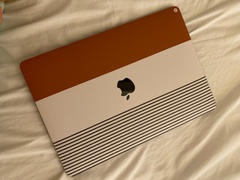 fishskyn Indy (MacBook Skin) Review