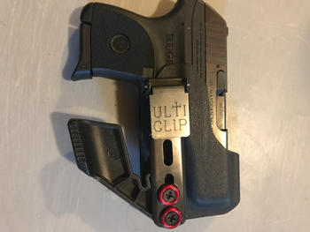 Flashbang Holsters Ulticlip 3 Review