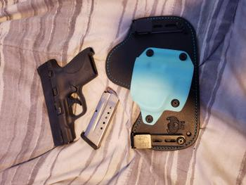 Flashbang Holsters Flashbang Logo Signature Slimline Wallet Review