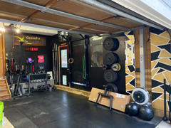 PRx Performance Profile® Squat Rack with Kipping Bar™ (As seen on ABC's Shark Tank!) Review