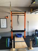 PRx Performance Profile® PRO Squat Rack with Kipping Bar™ Review