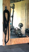 PRx Performance PRx Battle Rope Storage Review