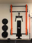 PRx Performance PRO Rack J-Cups Review