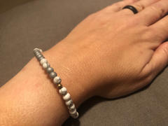 Thistle Farms Hope Morse Code Bracelet Review