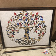 Mozaico Exquisite Tree of Life - Mosaic Art Review